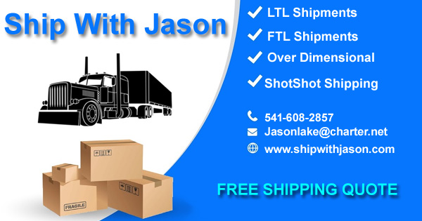 Boston, Massachusetts FTL & LTL Shipping Quotes